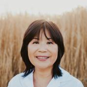 Jeannie Hua Headshot