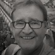 Fred Sigman Headshot