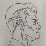 Daryl DePry Headshot