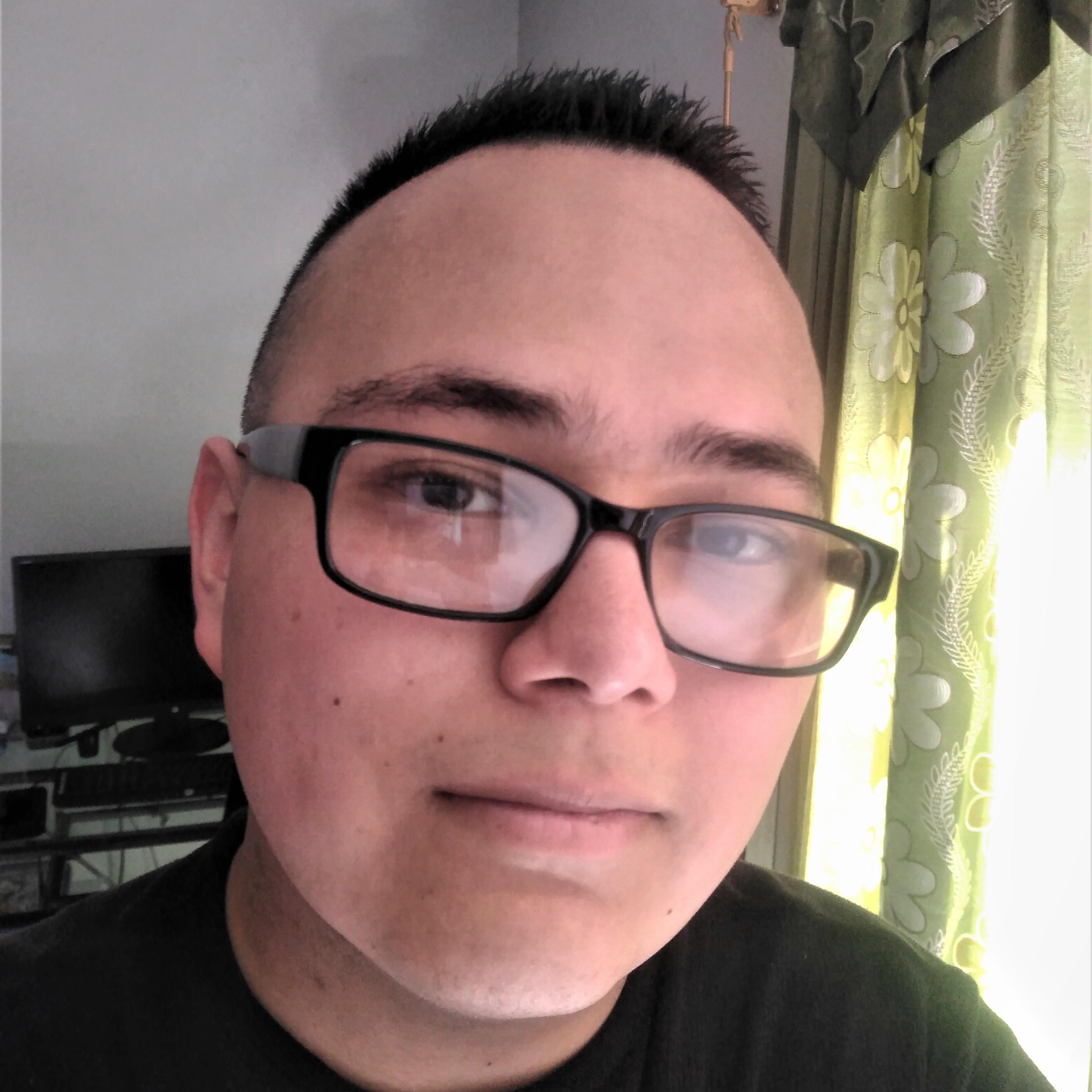 Jose Yerena headshot