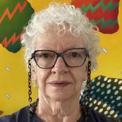 Joanne Vuillemot Headshot