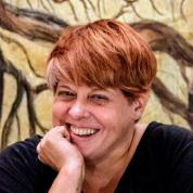 Anne M. Hoff Headshot