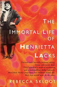 Book Cover for The Immortal Life of Henrietta Lacks