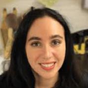 Elizabeth Klimek Headshot
