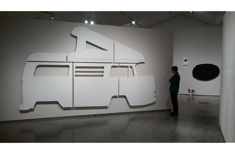 "Artwork ""West Falia"" by Mark Brandvik"