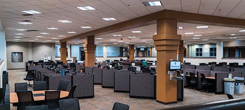 West Charleston Campus Computer Lab