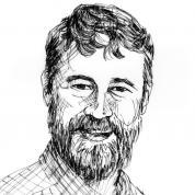 Jeff Fulmer Headshot - Portrait by Deborah Aschheim, 365 Days of Voters