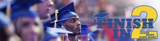 CSN Students graduating