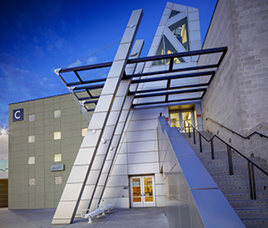 C Building - North Las Vegas Campus
