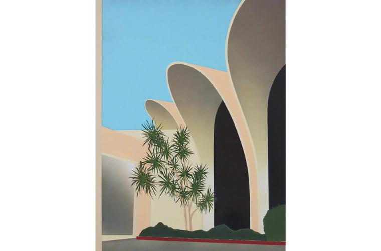 "Artwork ""Morocco II"" by Mark Brandvik"
