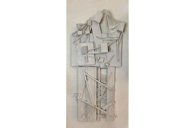 "Artwork ""Apostate"" by Stanley Michael Webb"